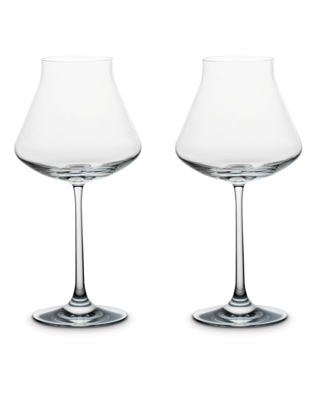 Baccarat Chateau Baccarat XL Glasses, Set of 2