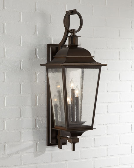 Pavilion 3-Light Outdoor Lantern