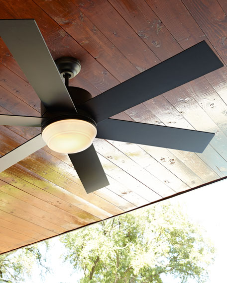 Velocity Outdoor Ceiling Fan