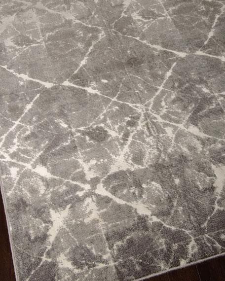 """Granite Rug, 8'6"""" x 11'6"""""""