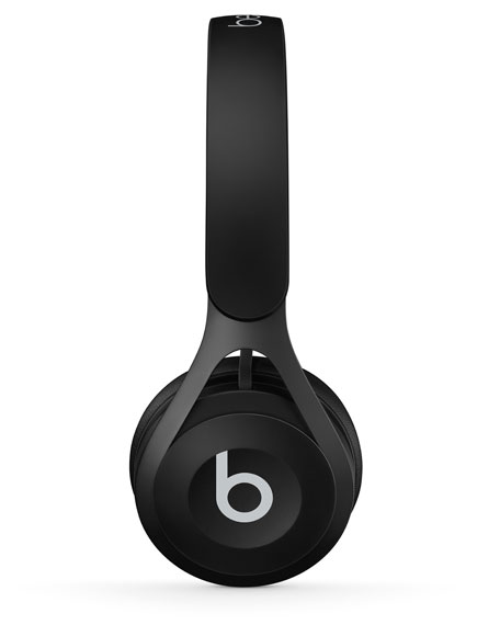 Black Beats EP On-Ear Headphones