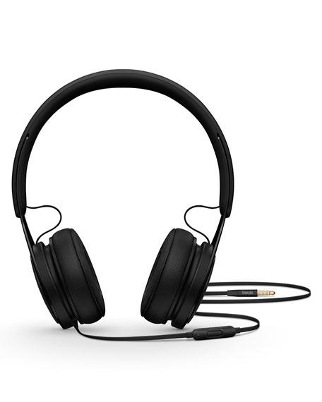 Beats by Dr. Dre Black Beats EP On-Ear