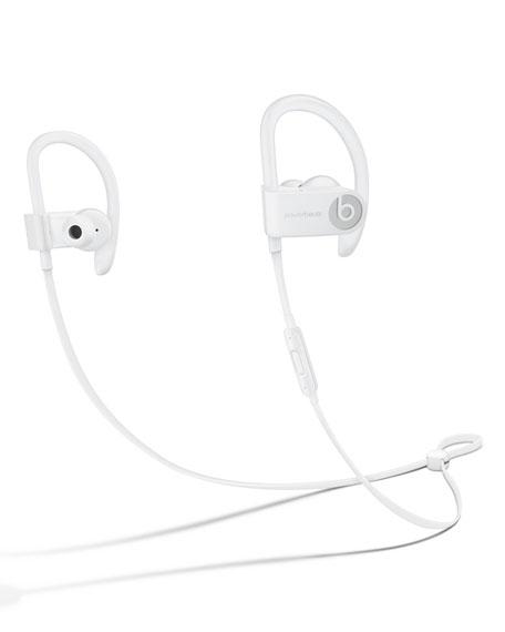 Beats by Dr. Dre White Powerbeats 3 Wireless