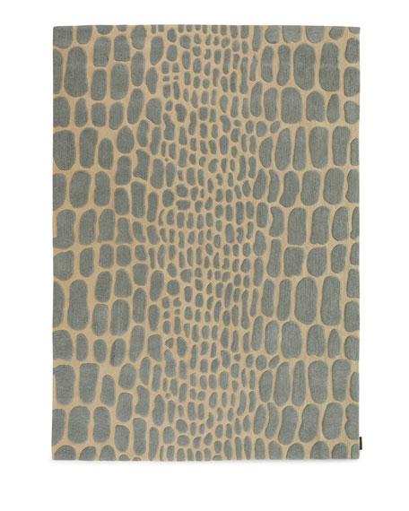 Nielson Rug, 4' x 6'