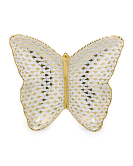 Butterfly Pin Dish