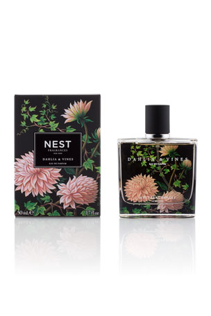 Nest Fragrances 1.7 oz. Dahlia & Vines Eau de Parfum