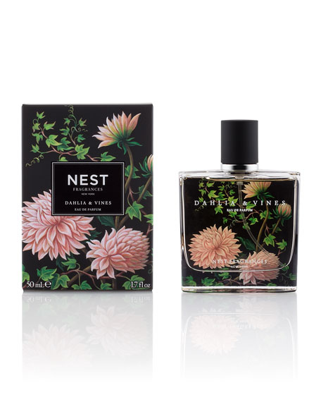 Nest Fragrances Dahlia & Vines Eau de Parfum,