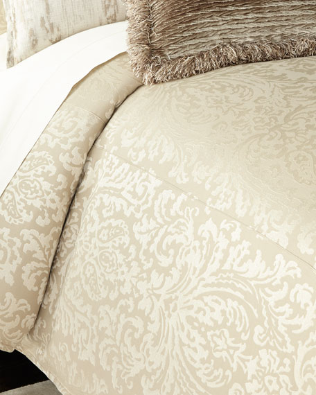 Isabella Collection by Kathy Fielder King Ranier Duvet