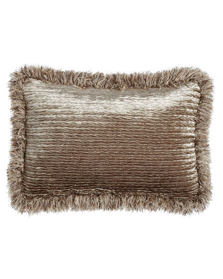 Isabella Collection by Kathy Fielder Bowie Pillow, 14