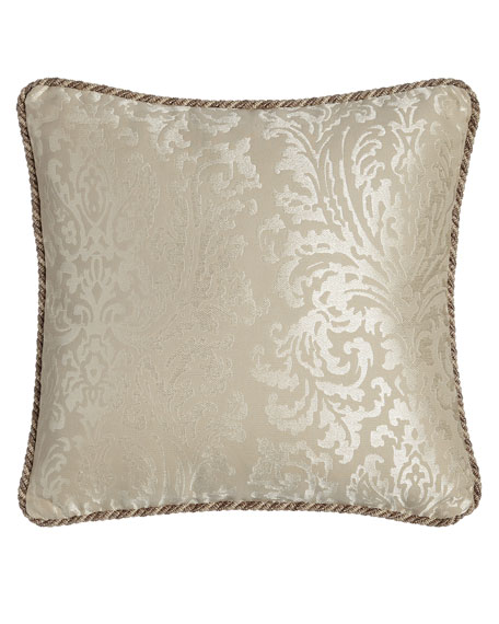 Isabella Collection by Kathy Fielder Ranier Pillow, 20