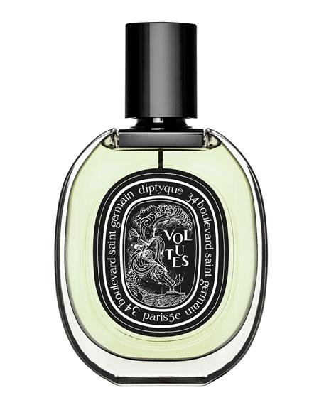 Diptyque Volutes Eau de Parfum, 75 mL