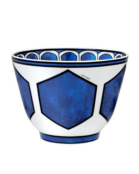 Hermès Bleus D'Ailleurs Large Bowl