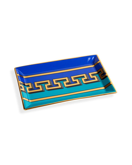 Mykonos Rectangular Tray