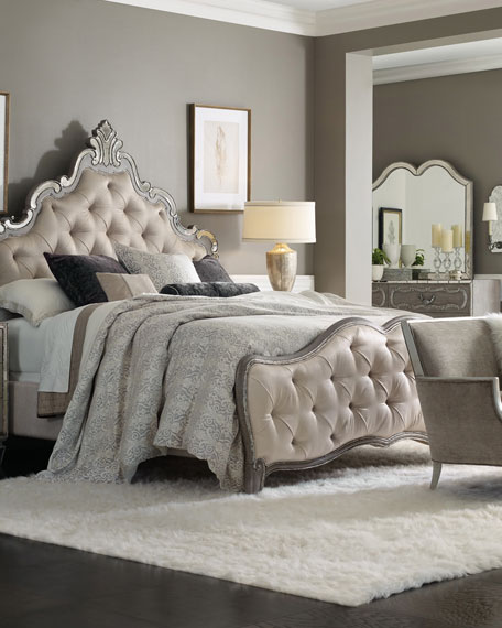 Hooker Furniture Juliet Bedroom Furniture