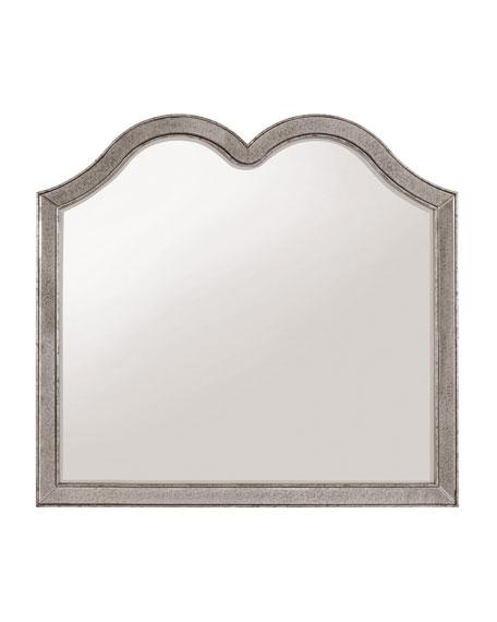 Juliet Landscape Mirror