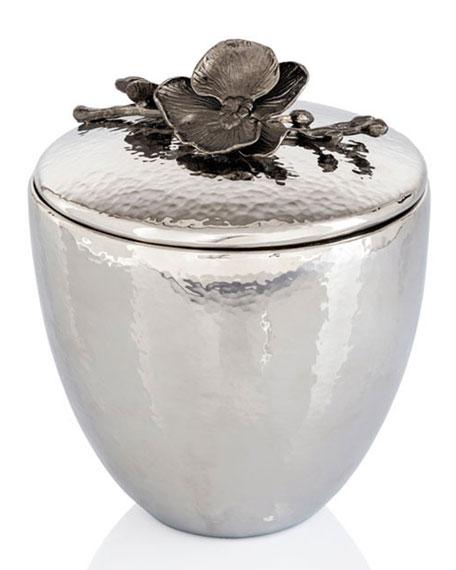Black Orchid Ice Bucket