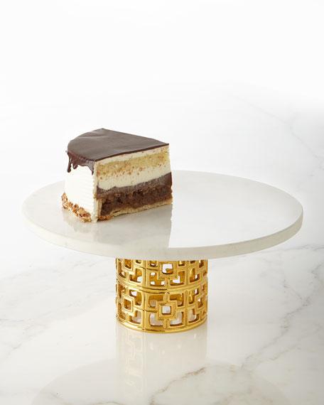 Jonathan Adler Nixon Cake Stand