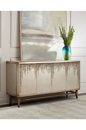 John-Richard Collection Dripping Vine Sideboard