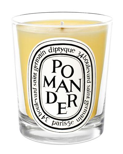 Pomander Scented Candle, 6.5 oz.
