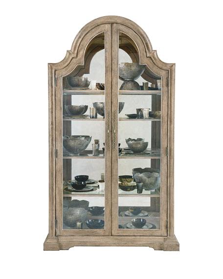 Ventura Display Cabinet