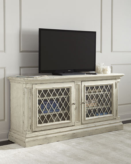 Augusta Entertainment Console