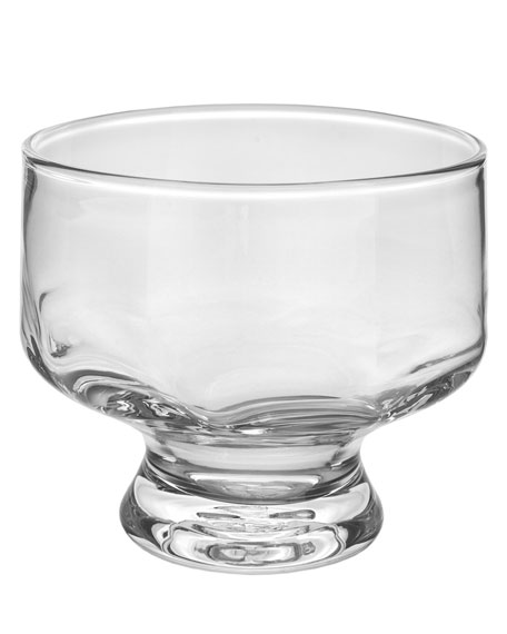 Orleans Large Glass Bowl