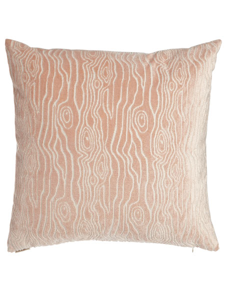 D.V. Kap Home Mist, Blush, & Waves Pillows