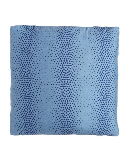 D.V. Kap Home Pearl Azure Pillow