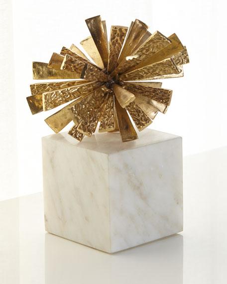 John-Richard Collection Star Sculpture