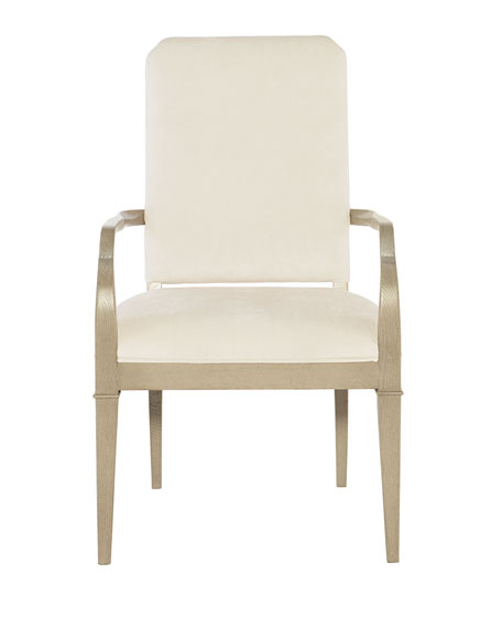 Bernhardt Ophelia Armchairs, Set of 2