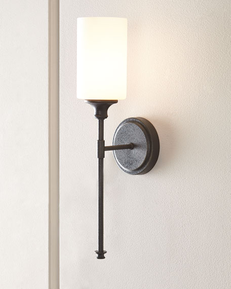 Celeste 1-Light Sconce