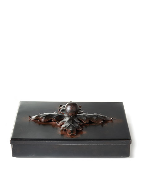 Jan Barboglio Roble Box