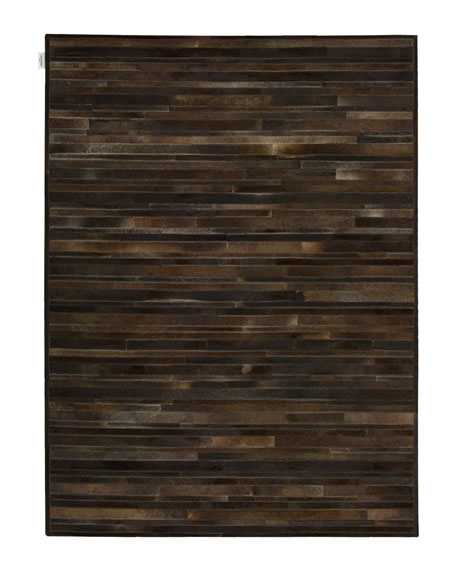Prairie Collection Rug, 4' x 6'