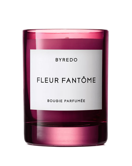Image 1 of 1: Fleur Fantôme Colored Candle, 240g