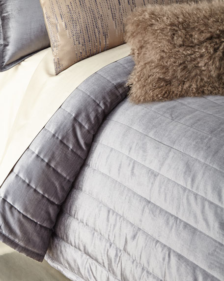 Donna Karan Home Exhale Bedding & Matching Items