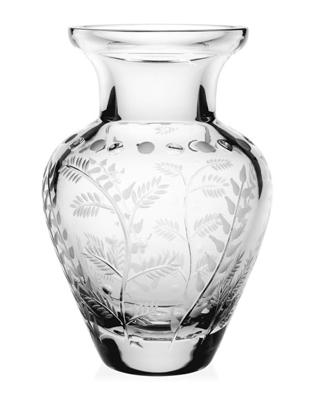 Fern Bouquet Vase