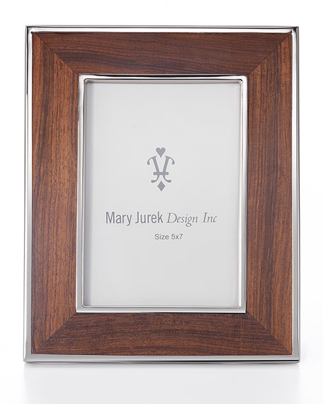 "Sierra 5"" x 7"" Photo Frame"