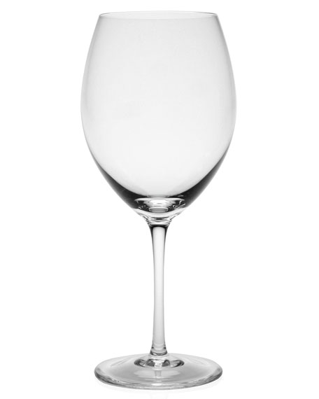 Olympia Red Wine Glass