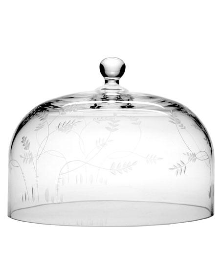 Wisteria Cake Dome
