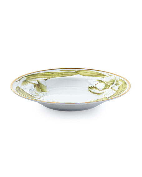 Anna Weatherley White Tulips Dinnerware