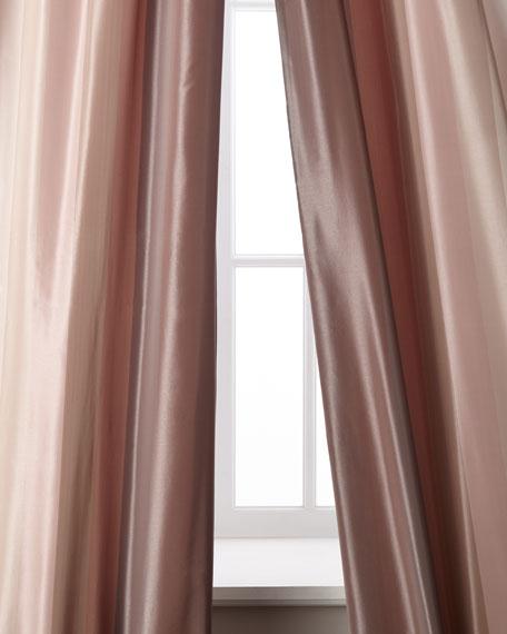 "Cape 96"" Curtain"