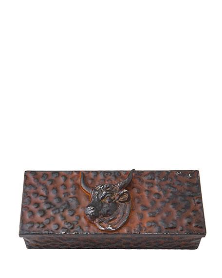 Bullpen Box