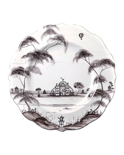 Country Estate Flint Dessert/Salad Plate