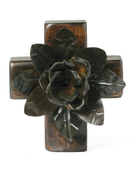 Guadalupe Cross