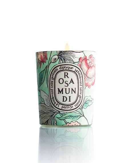 Rosa Mundi Candle, 190g