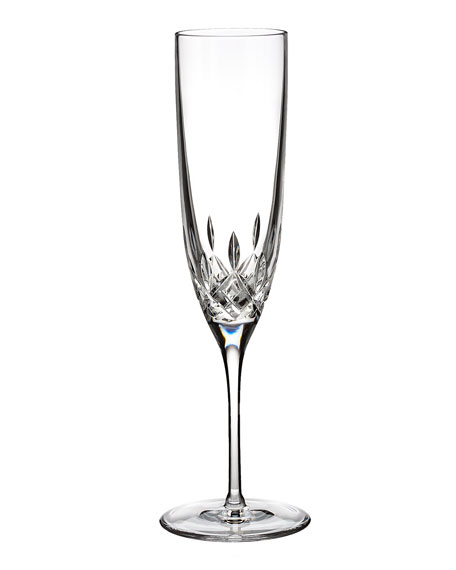 Waterford Crystal Lismore Encore Flute