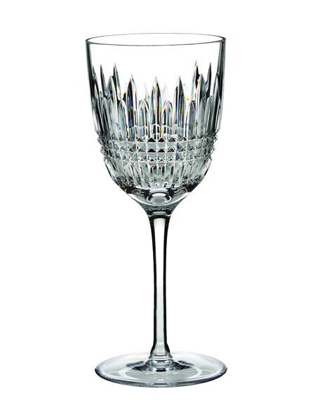 Waterford Crystal Lismore Diamond White Wine Glass
