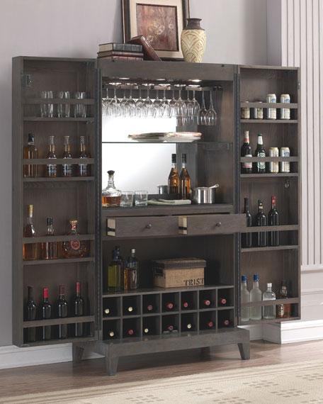 Sherrie Bar Cabinet