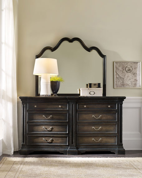 Hooker Furniture Annibelle 8-Drawer Dresser