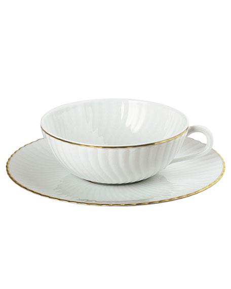 Alantide Gold Teacup